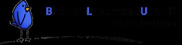 BLU Biologie Landschaft Umwelt - Logo